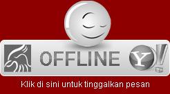 Klik di sini untuk tinggalkan pesan (offline message)
